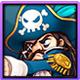 有杀气童话海盗船长兰格姆图鉴 海盗船长技能缘分