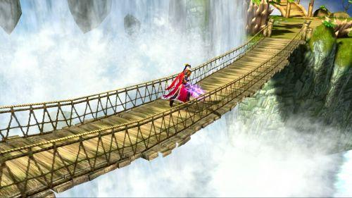 霸道天下斷橋