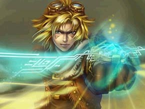 超神战记EZ对战技巧 操作成就大神