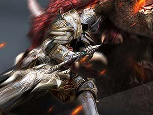 新游PK第八期:《掠夺者》VS《九龙战》