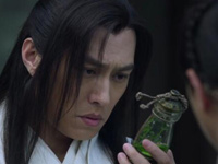 瑯琊榜電視劇51集:夏江行刺未得手 衛崢找到冰續草