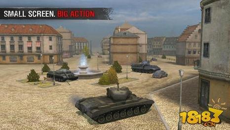 坦克世界闪电战的科技树系统玩法全面解析