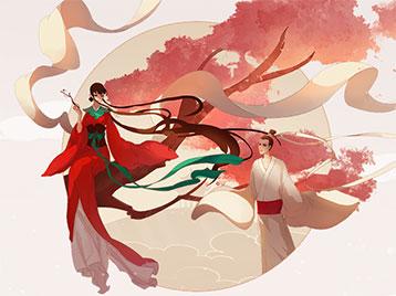 新游PK第15期:《花语月》VS《惊梦》