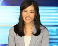 中國邀請賽美女解說套圖