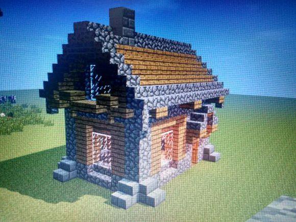 游戏攻略 建筑教学 > 正文    我的世界房子的制作方法有很多,小而美
