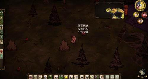 饥荒墓地mod_饥荒显示食物属性怪物攻击力和血量mod下载