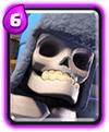 皇室战争Clash Royale 骷髅巨人图鉴