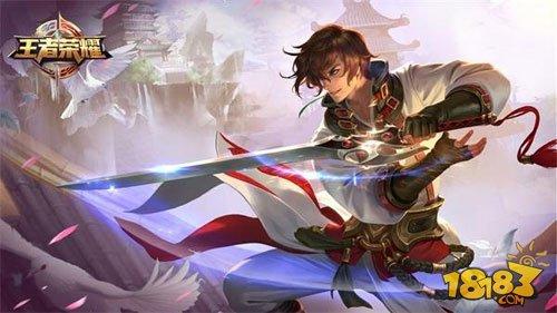 王者荣耀李白和韩信谁厉害 刺客英雄对比