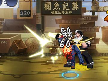 新游PK第30期:《叶问3》VS《天天炫斗》