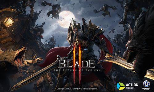 刀锋战记2游戏下载游戏特色 1,魔幻世界背景的韩式rpg游戏; 2,重度