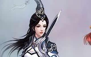 绝世武神手游圣女雪碧瑶英雄技能详细解析
