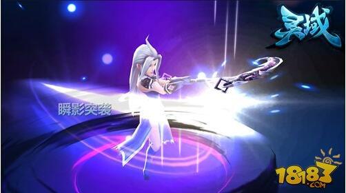 灵域手游平民玩家英雄选择技巧攻略