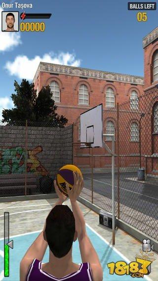 类似《NBA2K》的手游盘点