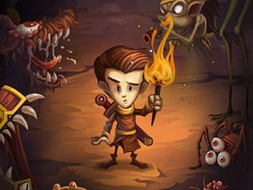 新游PK第35期:《贪婪洞窟》VS《魔法洞穴2》