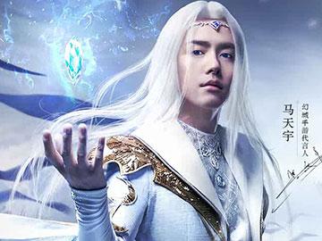 18183一周新游预告:幻城、水浒Q传手游、诛仙
