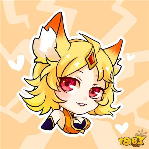 王者荣耀双排搞笑头像 小狐狸称霸排位