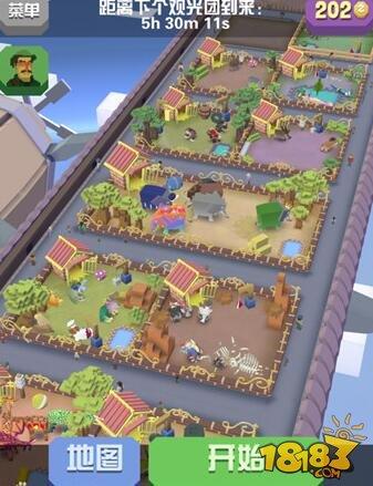 疯狂动物园隐藏任务玩法合集一览