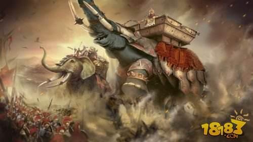 帝国王座-征服之战