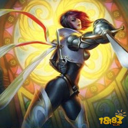 英雄联盟刀锋意志艾瑞莉娅攻略 刀妹从未离开