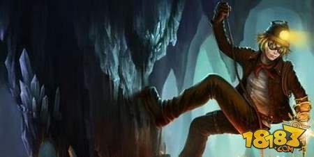 英雄联盟探险家伊泽瑞尔符文天赋选择攻略