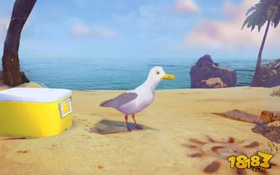VR动画电影《海鸥Gary》在三大平台免费上架
