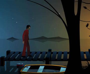 解谜游戏《沉默年代》发布
