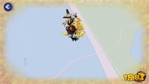 阴阳师探索界面式神碎片功能使用说明