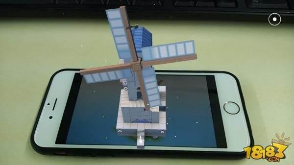 新增VR功能精美一如既往 《纪念碑谷》评测