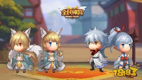 2017狐狸可爱头像