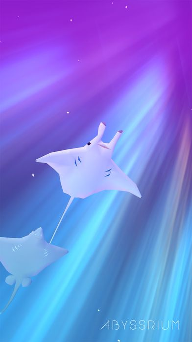 可爱的背景音乐----鲸鱼的歌声和水滴的声音引导你到一个美丽的音乐