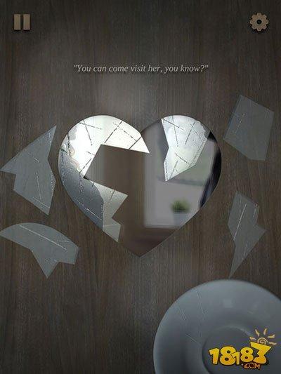 找回失去的记忆 解谜游戏《记忆碎片》上架iOS平台