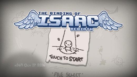 跳票两年终见玩家 《以撒的结合:重生》iOS版上架