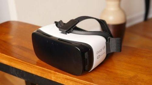 Gear VR销量达500万台 成为VR竞赛中最大的赢家