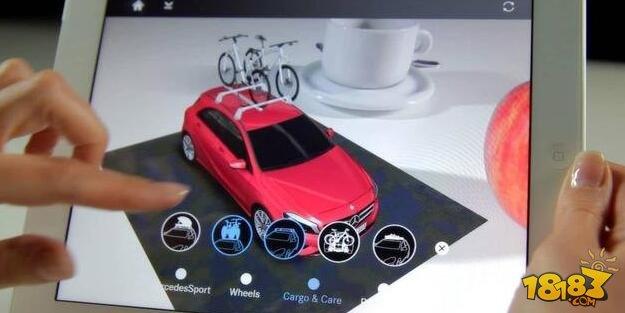 比AR和VR更有前景 混合现实今年将会大发展