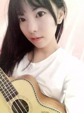 龙之谷手游主播安萌萌:我是纯洁的小仙女