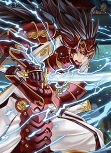 任天堂新手游《火焰纹章:英雄》公布