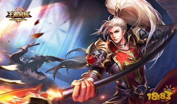 王者荣耀韩信和赵云哪个厉害 刺客英雄大PK