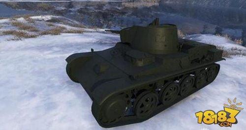 坦克世界闪击战攻略玩法详解 科技树的作用