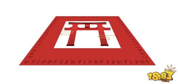 阴阳师现实召唤阵图片下载 可以打印扫描