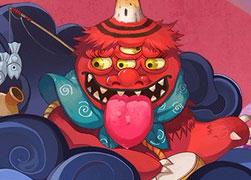 阴阳师六星赤舌斗技8段视频:烧尽一切