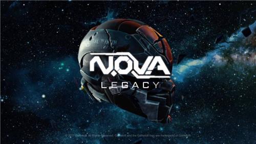 ��;�\�N�_有生之年 gameloft宣布重制《n.o.v.a.》