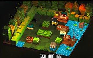 开启血腥的游戏 《远离杀戮营地》登陆iOS平台