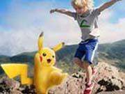 精靈寶可夢GO新手視頻第六期:開場抓皮卡丘