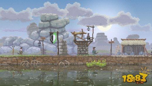 王国:新大陆截图