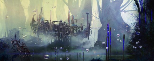 经典延续 VR版《神秘岛》支持多平台控制器