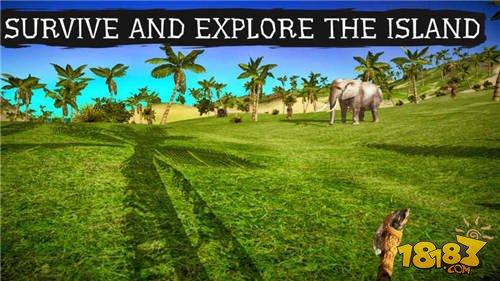 荒岛求生:进化ios游戏下载_荒岛求生:进化安卓版下载