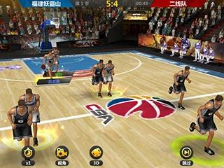 教练我想打篮球 《篮球经理梦之队》评测