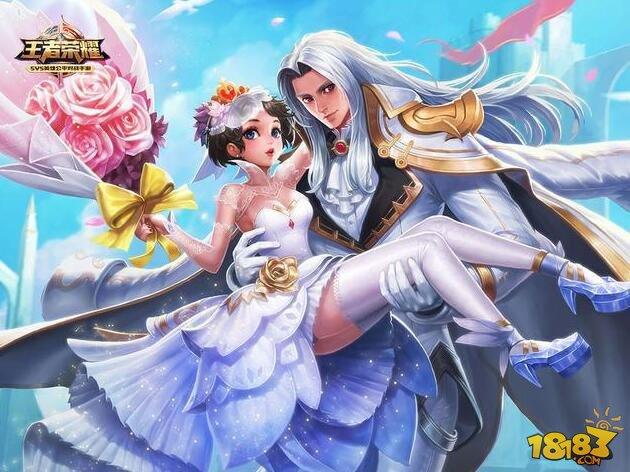 王者同人紫霞仙子手绘图