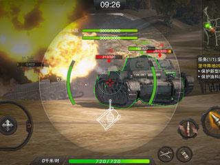热血与钢铁的碰撞 《坦克连》评测