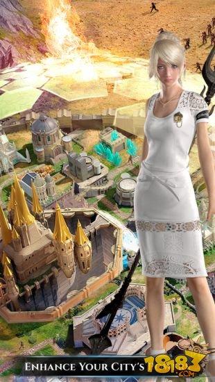 最终幻想15:新帝国截图
